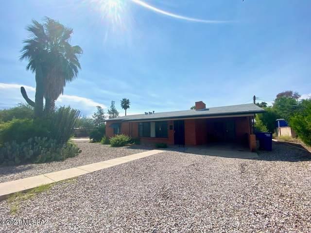 101 N Sawtelle Avenue, Tucson, AZ 85716 (#22122743) :: The Local Real Estate Group   Realty Executives