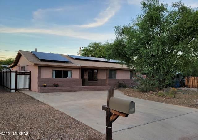 2525 E Towner Street, Tucson, AZ 85716 (#22122963) :: Kino Abrams brokered by Tierra Antigua Realty