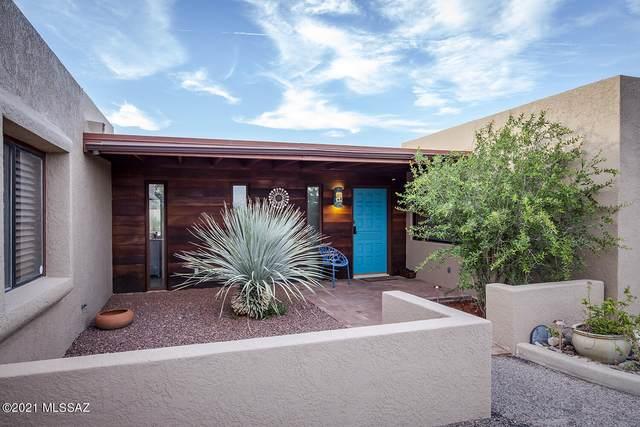 3881 N Longfellow Avenue, Tucson, AZ 85718 (#22123279) :: The Dream Team AZ