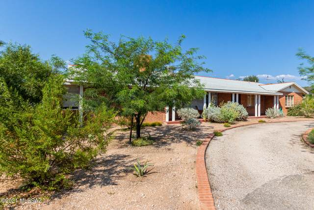 2901 E Hawthorne Street, Tucson, AZ 85716 (#22123462) :: The Local Real Estate Group | Realty Executives