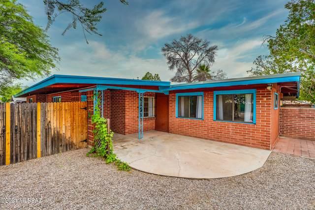 673 N Catalina Avenue, Tucson, AZ 85711 (#22123741) :: Gateway Partners International