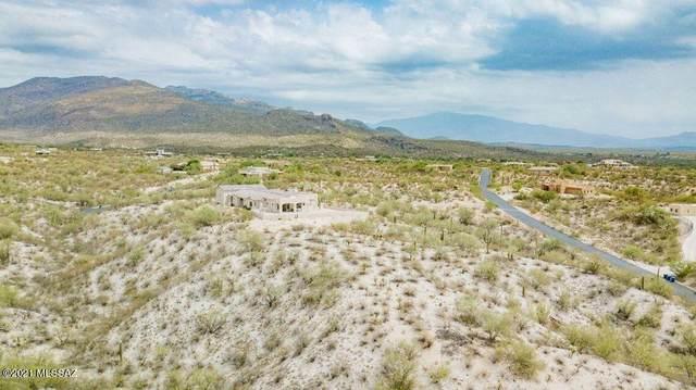 11685 E Saguaro Crest Place #17, Tucson, AZ 85747 (#22124487) :: Tucson Property Executives