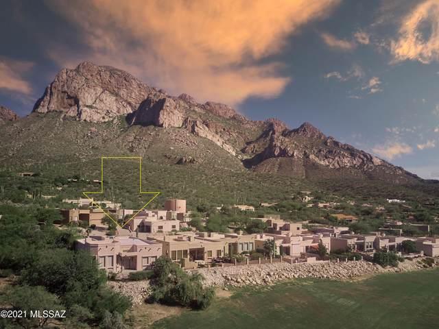 9802 N Ridge Shadow Place, Tucson, AZ 85704 (#22125617) :: Elite Home Advisors | Keller Williams