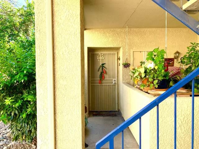 1200 E River Rd, I-107 Road, Tucson, AZ 85718 (#22126259) :: Kino Abrams brokered by Tierra Antigua Realty
