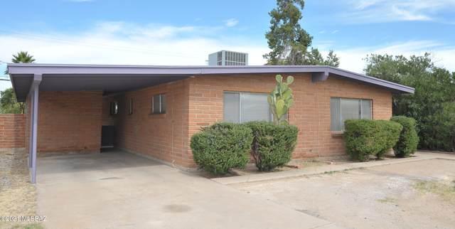 2539 E 19th Street, Tucson, AZ 85716 (#22126791) :: Kino Abrams brokered by Tierra Antigua Realty