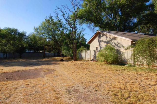 308 Pennsylvania Avenue 6 & 8, Patagonia, AZ 85624 (#21315369) :: Gateway Partners at Realty Executives Tucson Elite