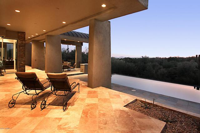 14465 N Sunset Gallery Drive, Marana, AZ 85658 (#21717475) :: My Home Group - Tucson