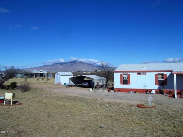 25215 E Comanche Trail, Benson, AZ 85602 (#21721208) :: My Home Group - Tucson