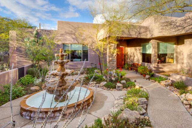 14244 N Honey Bee Trail, Oro Valley, AZ 85755 (#21722589) :: Long Realty Company