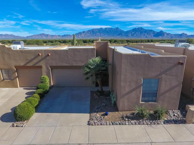 3809 S Camino Del Golfista, Green Valley, AZ 85614 (#21729383) :: Long Realty - The Vallee Gold Team