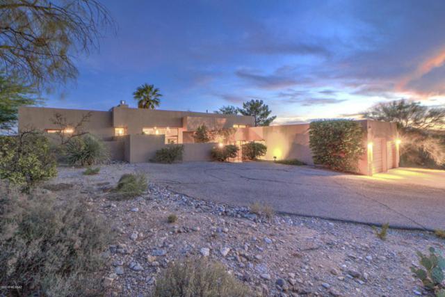 5100 N Soledad Primera, Tucson, AZ 85718 (#21731916) :: Long Realty - The Vallee Gold Team