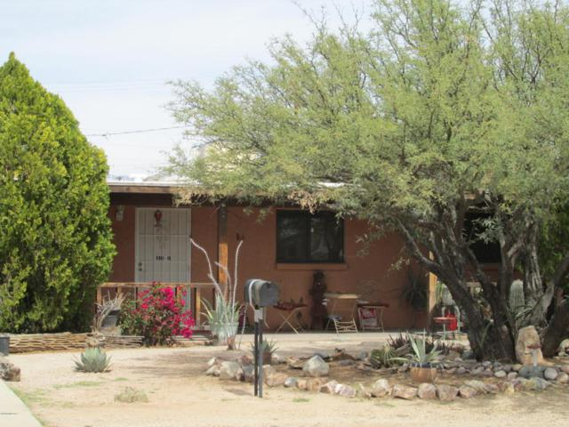 5641 E Juarez Street, Tucson, AZ 85711 (#21800640) :: The KMS Team