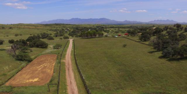 13400 E Singing Valley Road, Sonoita, AZ 85637 (#21807116) :: Long Realty Company