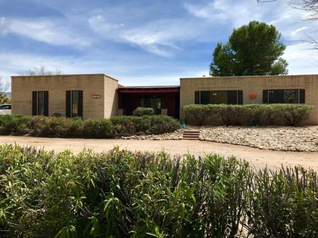 11200 E Stetson Place, Tucson, AZ 85749 (#21808552) :: Long Realty Company