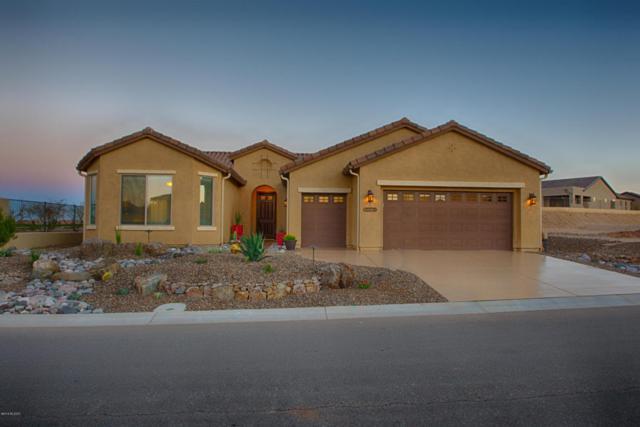 32078 S Flat Rock Drive, Oracle, AZ 85623 (#21808675) :: My Home Group - Tucson