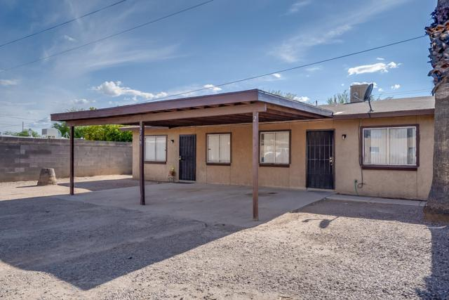 5719 E 28Th Street, Tucson, AZ 85711 (#21814334) :: The Local Real Estate Group | Realty Executives