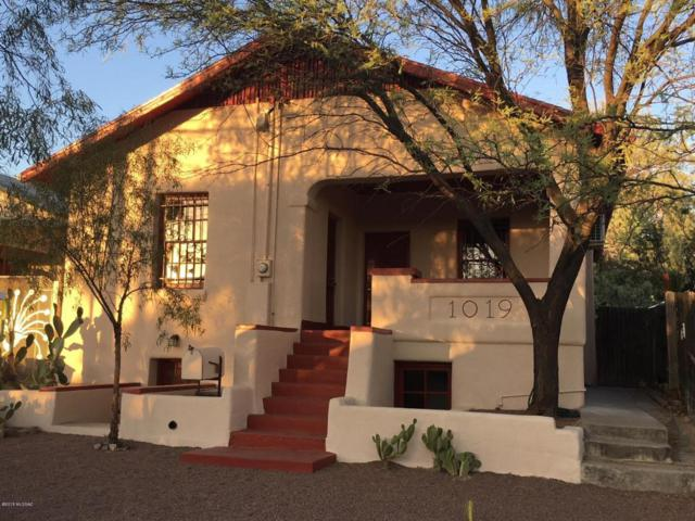 1019 S 8Th Avenue, Tucson, AZ 85701 (#21816080) :: The KMS Team