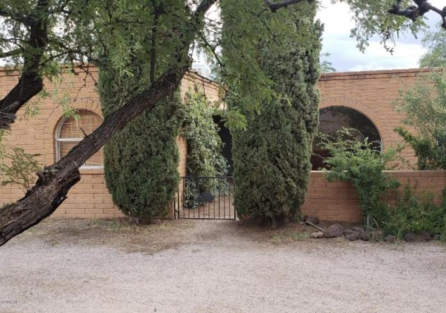 1440 N Calle Granada, Oracle, AZ 85623 (#21818297) :: Long Realty Company