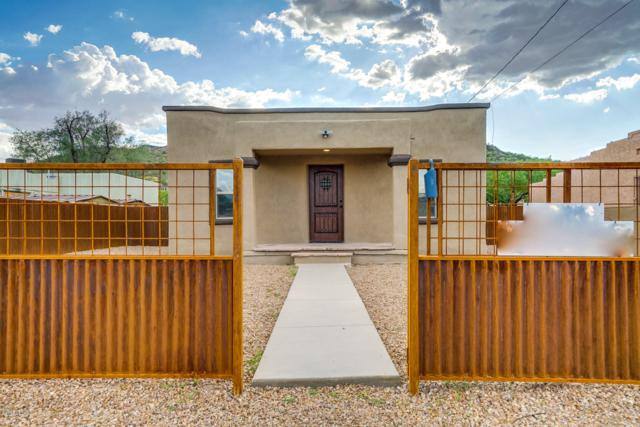 122 S Westmoreland Avenue, Tucson, AZ 85745 (#21819545) :: The Local Real Estate Group | Realty Executives