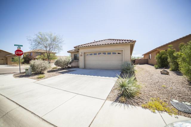 14367 N Bannerstone Court, Marana, AZ 85658 (#21819844) :: Long Realty Company