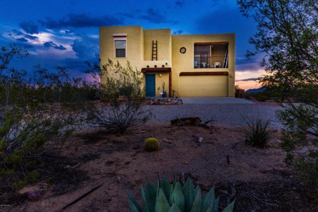 10021 N Sooner Lane, Marana, AZ 85653 (#21820999) :: RJ Homes Team