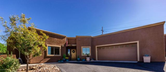 10408 N Pecan Place, Oro Valley, AZ 85737 (#21827779) :: Gateway Partners at Realty Executives Tucson Elite