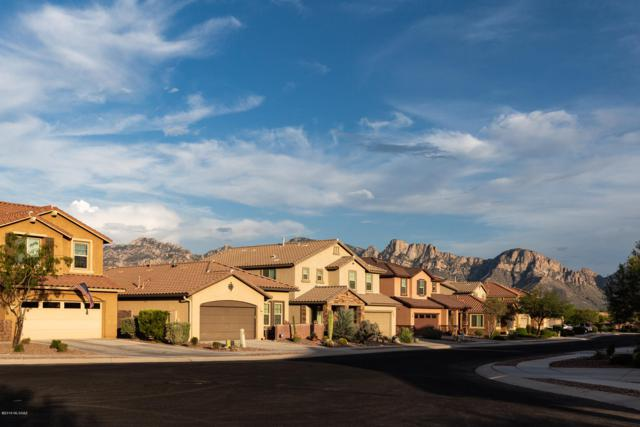 12967 N Shell Traders Court, Oro Valley, AZ 85755 (#21828538) :: Long Realty - The Vallee Gold Team