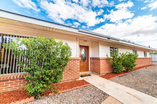 2550 N Vine Avenue, Tucson, AZ 85719 (MLS #21832057) :: The Property Partners at eXp Realty