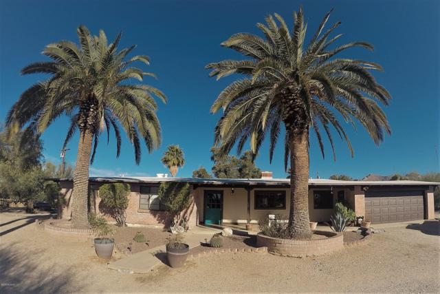 420 W Los Altos Drive, Tucson, AZ 85704 (#21832316) :: Keller Williams
