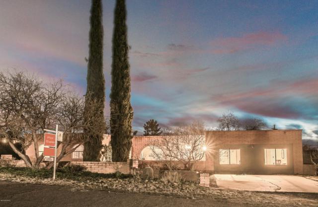 1440 N Calle Granada, Oracle, AZ 85623 (#21901660) :: The Josh Berkley Team
