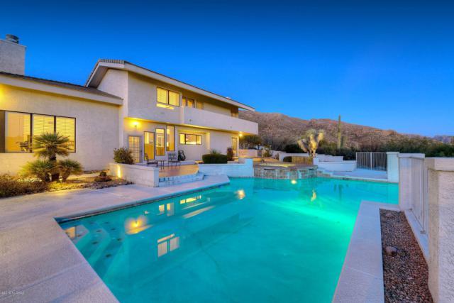 6141 E Finisterra, Tucson, AZ 85750 (#21902531) :: Long Realty - The Vallee Gold Team