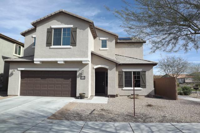 10879 E White Sage Drive, Tucson, AZ 85747 (#21904842) :: The Josh Berkley Team