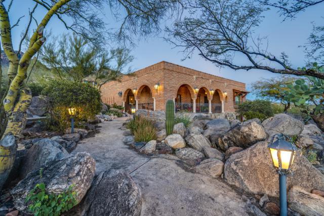 6942 N Longfellow Lane, Tucson, AZ 85718 (#21906013) :: Long Realty - The Vallee Gold Team