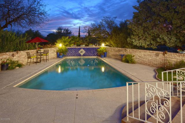5150 E Mission Hill Drive, Tucson, AZ 85718 (#21906193) :: Long Realty - The Vallee Gold Team