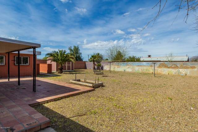 3225 E Fairmount Street, Tucson, AZ 85716 (#21906644) :: Long Realty - The Vallee Gold Team