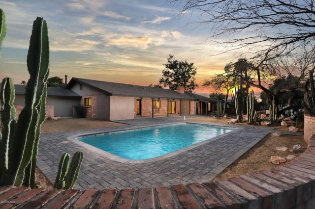 850 W Golf View Drive, Tucson, AZ 85737 (#21908394) :: Long Realty - The Vallee Gold Team