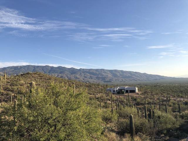 3050 N Placita De Nazca N, Tucson, AZ 85749 (#21908545) :: Long Realty - The Vallee Gold Team