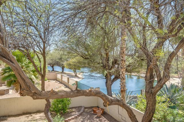 9434 E Star Water Drive, Tucson, AZ 85749 (#21910184) :: Long Realty - The Vallee Gold Team
