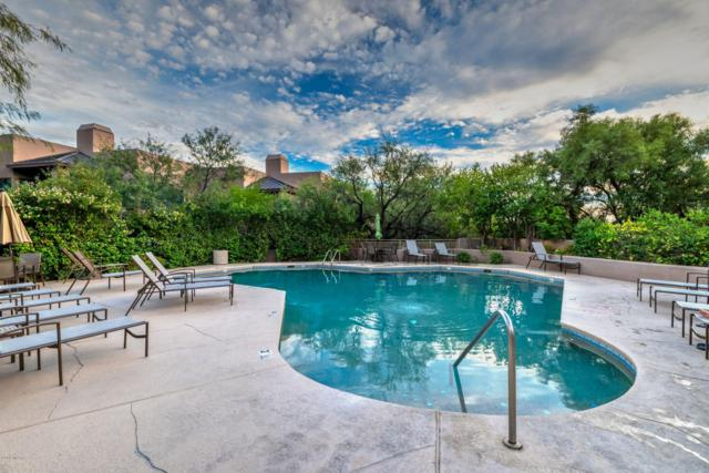 6655 N Canyon Crest Drive #18102, Tucson, AZ 85750 (#21910347) :: The Local Real Estate Group | Realty Executives