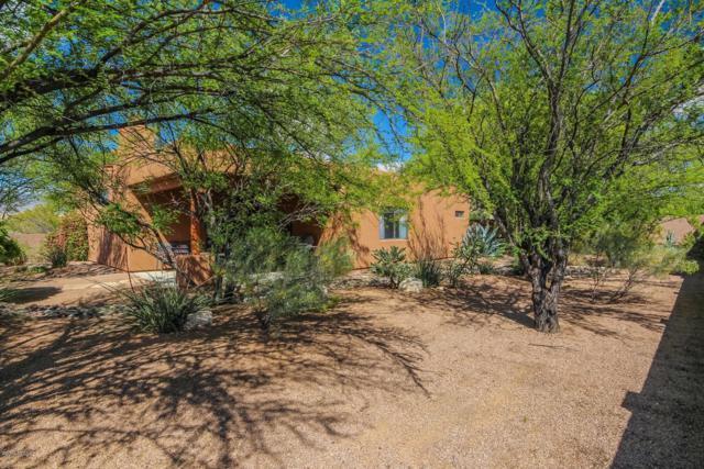 14004 E Via Del Abrigo, Vail, AZ 85641 (#21910695) :: Gateway Partners | Realty Executives Tucson Elite