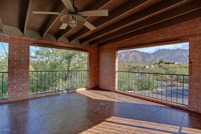 5910 E Territory Drive, Tucson, AZ 85750 (#21916109) :: Long Realty - The Vallee Gold Team
