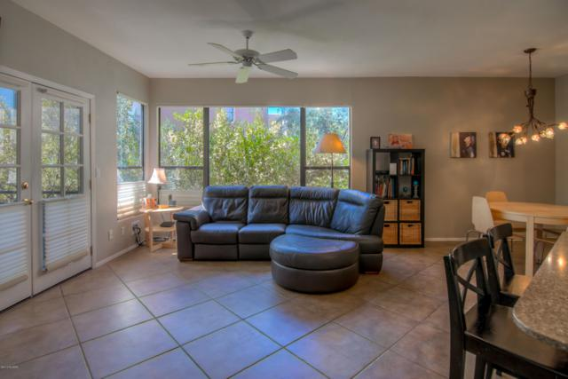 6655 N Canyon Crest Drive #18101, Tucson, AZ 85750 (#21916570) :: The Local Real Estate Group | Realty Executives