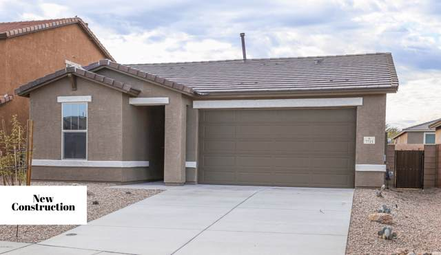 7713 W Long Boat Way S, Tucson, AZ 85757 (#21919761) :: Long Realty - The Vallee Gold Team