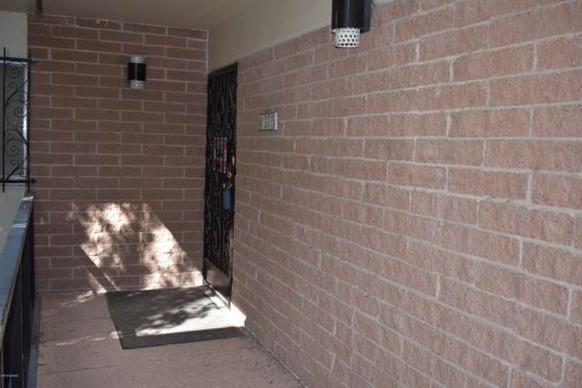 3940 E Timrod Street #273, Tucson, AZ 85711 (#21923006) :: Long Realty - The Vallee Gold Team