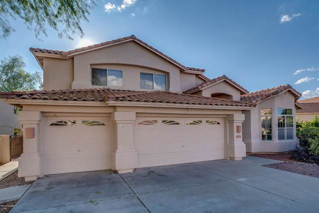 12411 N Mount Bigelow Road, Oro Valley, AZ 85755 (#21923904) :: Long Realty - The Vallee Gold Team