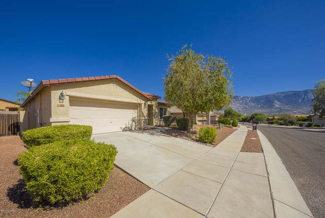 3631 E Fox Trotter Road, Tucson, AZ 85739 (#21925787) :: Long Realty - The Vallee Gold Team