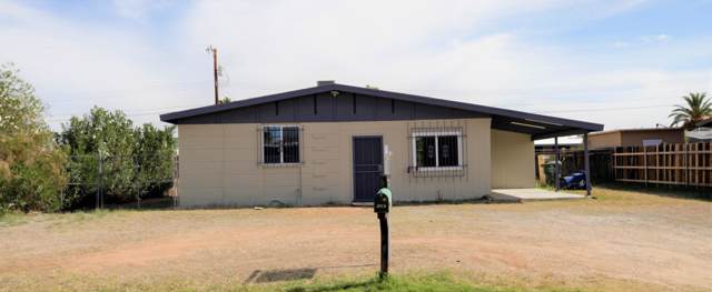2113 S Rosemont Avenue, Tucson, AZ 85711 (#21927180) :: Long Realty - The Vallee Gold Team