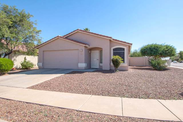 7087 W Kamelik Place, Tucson, AZ 85743 (#21927820) :: Long Realty - The Vallee Gold Team
