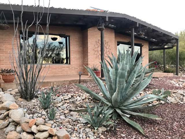 1641 E Calle El Cid, Tucson, AZ 85718 (#21931935) :: Long Realty - The Vallee Gold Team