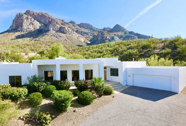 1212 E Canada Vista Place, Tucson, AZ 85704 (#22001699) :: Long Realty - The Vallee Gold Team